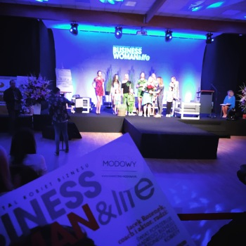 VII Polish Businesswomen Congress
